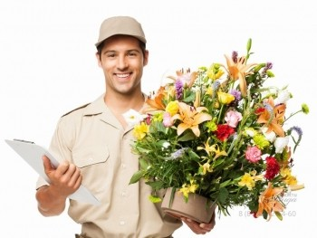 Доставка цветов в Мурманске