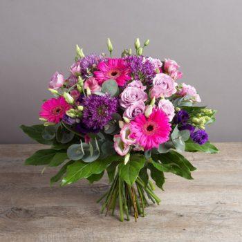 Букет цветов в Мурманске