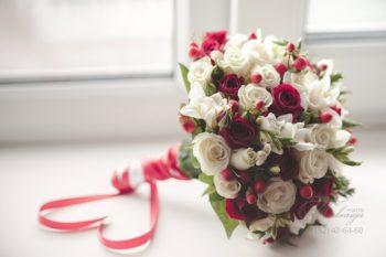 Свадебные букеты в Мурманске